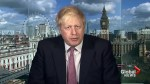 British Foreign Secretary presses U.S. to lead global climate battle