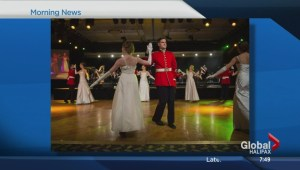 Viennese Opera Ball comes to Halifax