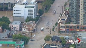4 years later: Calgarians remember the June 2013 floods