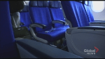 Shrinking airline seats being examined