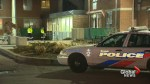 Police looking for witnesses after 2 shootings in 5 hours at 2063 Islington Avenue