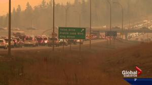 Growing calls for second emergency evacuation route in Fort McMurray