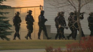 "Innocent man has his home raided after ""swatting"" prank in Richmond Hill"