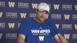 RAW: Blue Bombers Mike O'Shea – July 6
