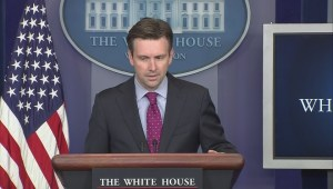 White House watching situation in Ottawa closely
