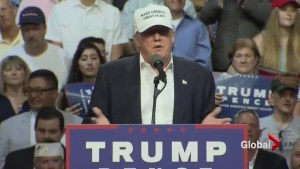 Donald Trump's appeal to African American vote causes backlash
