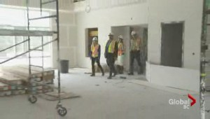 Exclusive tour of new autism facility in Richmond