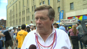 'It sends a powerful signal': Tory on first Prime Minister to attend Pride Parade