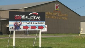 2 injured in Gatineau skydiving accident