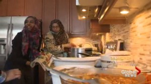 Campaign invites Canadians to fast during Ramadan
