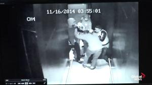 Toronto Police release security videos of fatal restaurant shooting