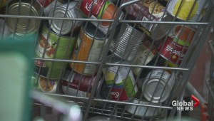 Thanks for Giving: Food bank demand keeps growing