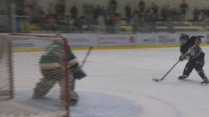 Aboriginal Minor Hockey Tournament gets underway this weekend