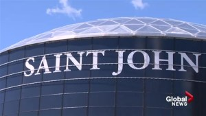 City says Saint John Clean Safe Drinking Water Project on time and on budget at half-way point