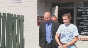 Pennsylvania beauty queen arrested on charges of fraud after faking cancer