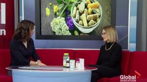 How effective are natural health products?