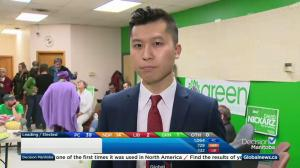 Manitoba Green Party bracing for a historic night