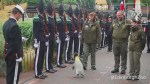 Knighted penguin promoted to brigadier by Norwegian King's Guard