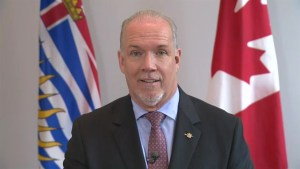 First Nations legal issues  and provincial abilities to be used against Trans Mountain: Horgan