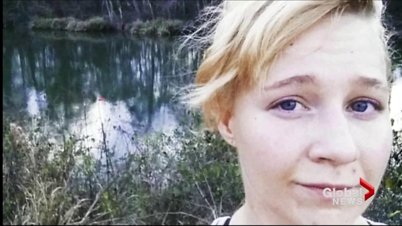 Woman accused of leak made pro-environment, anti-Trump posts