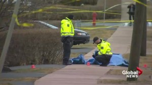 Teen arrested in connection with Halifax homicide