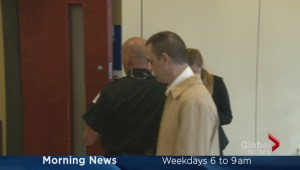 Final arguments in the Turcotte trial