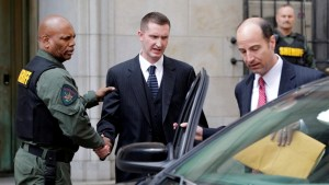Baltimore cop found not guilty in Freddie Gray death