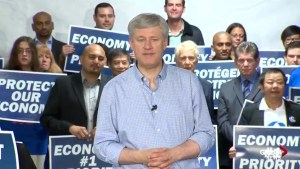 Harper: New home accessibility tax credit
