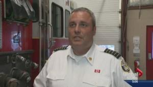 Longtime West Kelowna fire chief retires