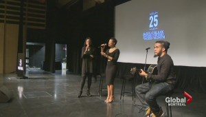 Montreal Black History Month kicks off