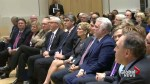Premiers meet with Prime Minister Justin Trudeau ahead of COP21