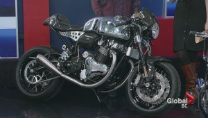 Vancouver Motorcycle Show revving up starting Friday