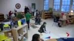 Free Montessori education available for some Saskatoon children