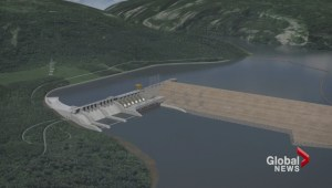 Site C dam project clears another hurdle