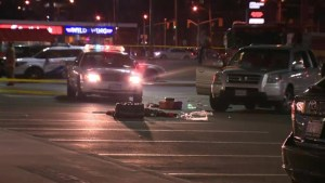 2 people dead after shooting in Scarborough LCBO parking lot