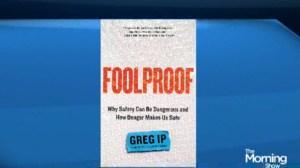 Book: 'Fullproof'