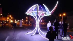 Nuit Blanche art festival ready to take over Saskatoon
