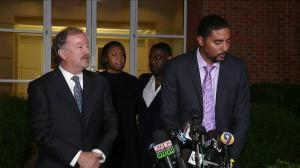 Nothing has changed with release of police video: Scott family attorney