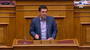 Greece PM approves new Euro debt relief deal