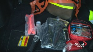 The importance of an emergency kit in your vehicle