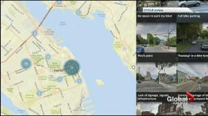 CYCLE snApp: New app calls out Halifax's bike lane violators