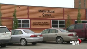Southern Alberta Ethnic Association moves into new location