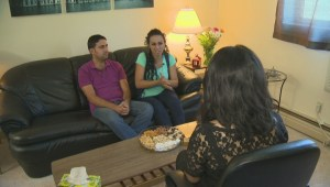 Newly arrived Syrian refugee family shares experiences from first two weeks in Winnipeg