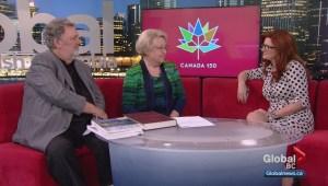Canada 150: Exploring Canadian heritage