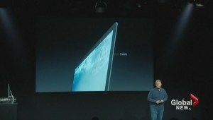 Apple announces upgrades to MAC and iPad, launch of Apple Pay