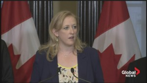 Raitt defends government following Lac-Megantic TSB report