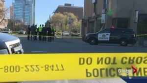 Man injured in hit and run