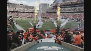 The Red Zone: Cincinnati Bengals