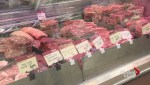 Price of beef and vegetables remain high into summer months