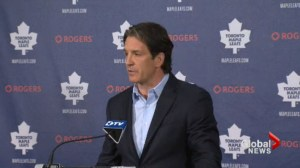 Leafs firings are just the beginning of changes